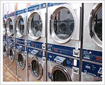 Large Capacity Dryers