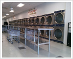 All New Laundry Equipment